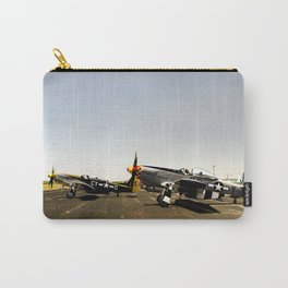 P-51 Mustang Carry-All Pouch