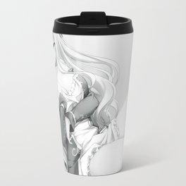 Kuropil - Sexy Dress Up Travel Mug
