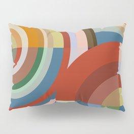 Colour Revolution TWO Pillow Sham