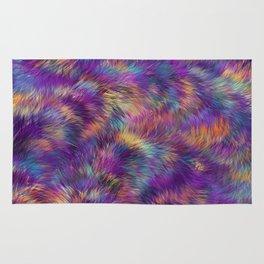 Rainbow Cuddles 05 Rug