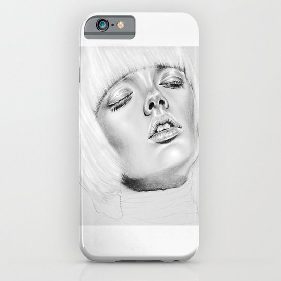 + DARK PARADISE + iPhone & iPod Case