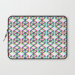 CuBoxTrip V1 Laptop Sleeve