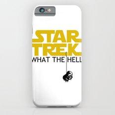 STAR W...TREK iPhone 6 Slim Case