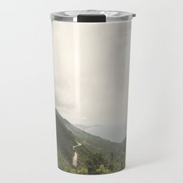 Let's go Travel Mug