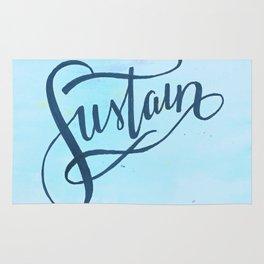 Sustain Rug