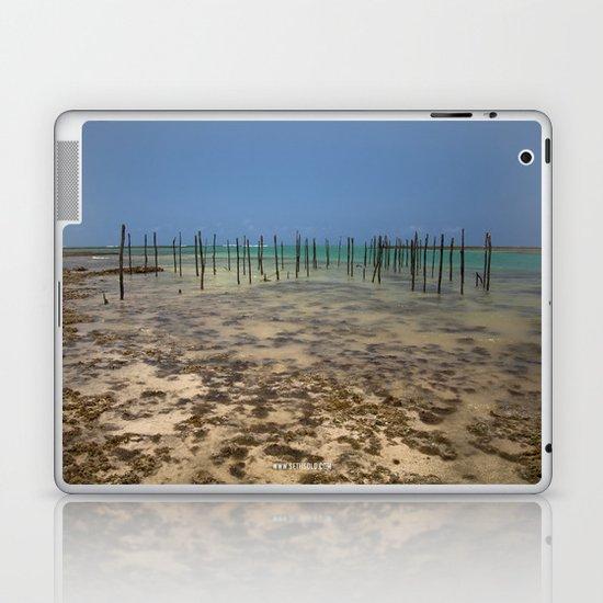 Travel - II Laptop & iPad Skin