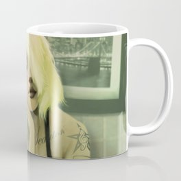 Whiskey in the Bathroom Coffee Mug
