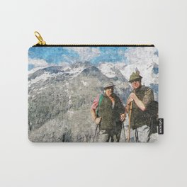 Leben Carry-All Pouch