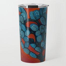 Mexico Cactus Travel Mug