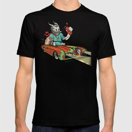 Arch Rival T-shirt