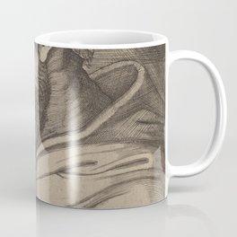 Agostino dei Musi - Pope Paul III.jpg Coffee Mug