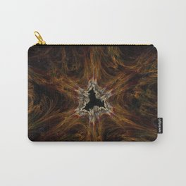 Unbridled Nature Carry-All Pouch