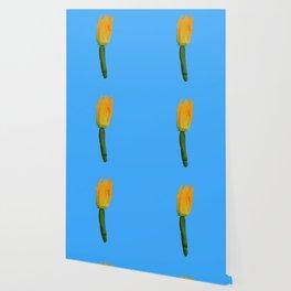 Courgette Wallpaper