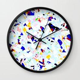 CONGRATULATIONS Wall Clock