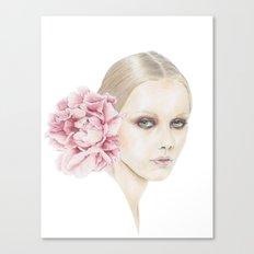 Irida (Vacancy Submission) Canvas Print