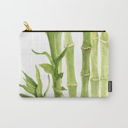 Panda's food Carry-All Pouch