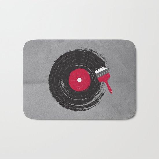 Art of Music Bath Mat