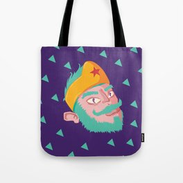 King Awesome Tote Bag