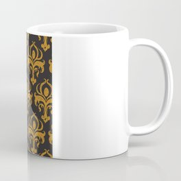 Pattern Coffee Mug