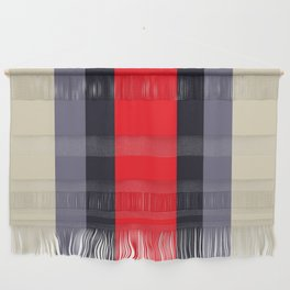 Classic Lines Wall Hanging