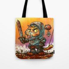 Gaticcus Tote Bag