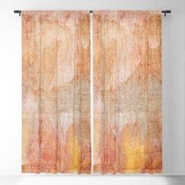 Colors of the Desert Southwest Blackout Curtain