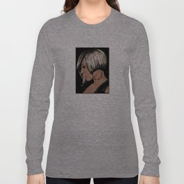 MARY J. Long Sleeve T-shirt
