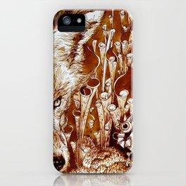 Dinner? iPhone Case