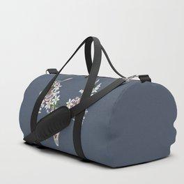 Life Death Resurrection Duffle Bag