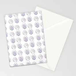 3DR&M Stationery Cards