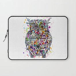 Owl Be Cool Laptop Sleeve