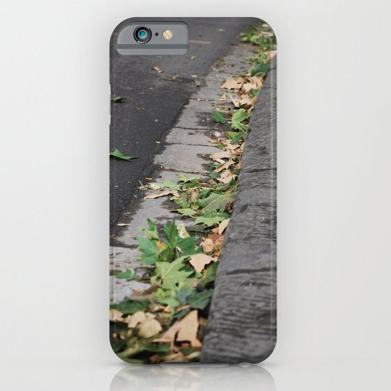 Italy Curb iPhone & iPod Case