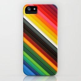 Little Rainbow iPhone Case