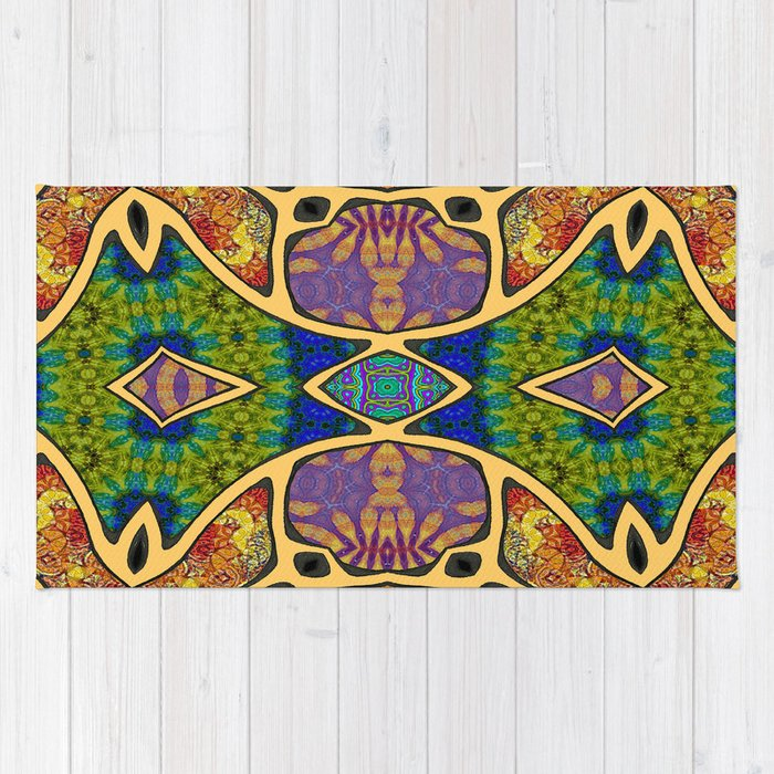 Something Different Rug