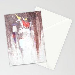 UFO 1 Stationery Cards