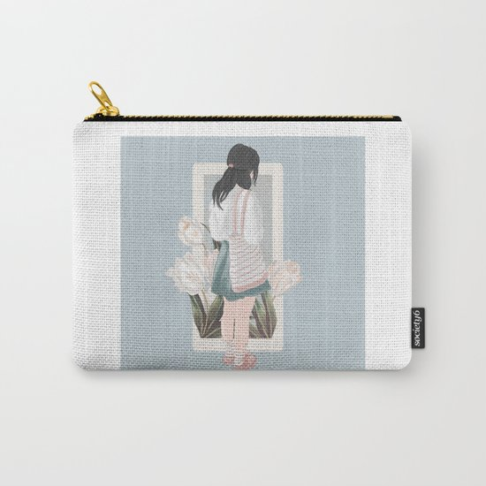 Your Back Carry-All Pouch