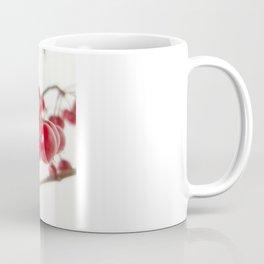 Scarlet Berry Coffee Mug