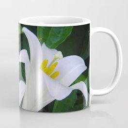 Easter Lily  Coffee Mug