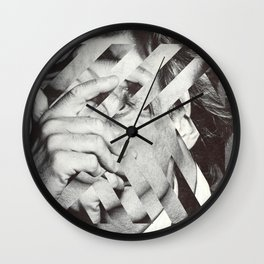 CONFUSING Wall Clock