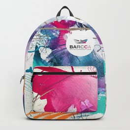 BARCCA by leo tezcucano 2 Backpack