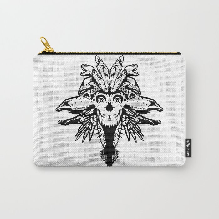 GOD III Carry-All Pouch
