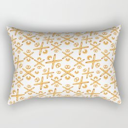 Baked Goods Rectangular Pillow