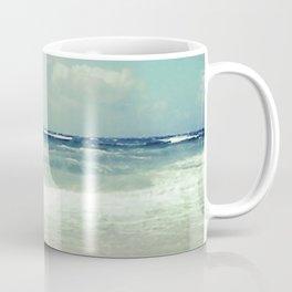 BEACH IN HARMONY I Coffee Mug