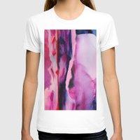 aurora T-shirts featuring Aurora  by Nikki Neri