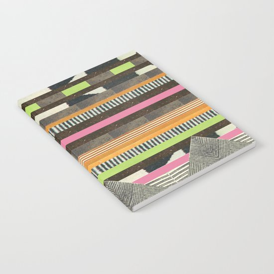 DG Aztec No. 2 Notebook