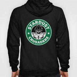 Starbucks Crusaders Hoody