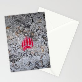 Pictograph Stationery Cards