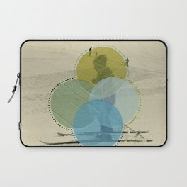 Cold Filters Laptop Sleeve