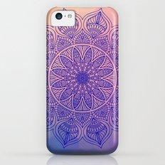 Mild Mandala Slim Case iPhone 5c
