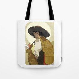 Velez Tote Bag
